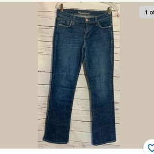 Old Navy Boot Cut Sweetheart Jeans